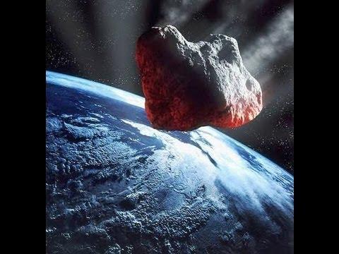 Астероид Apophis: до конца с…