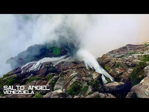 Самый высокий водопад в мире…
