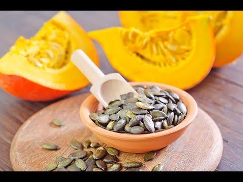 Как употреблять семена тыквы, чтобы избавиться от холестерина, триглицеридов, паразитов, запоров и не только?
