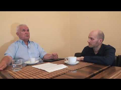В.М.Зазнобин об Эрдогане и попытке переворота в Турции
