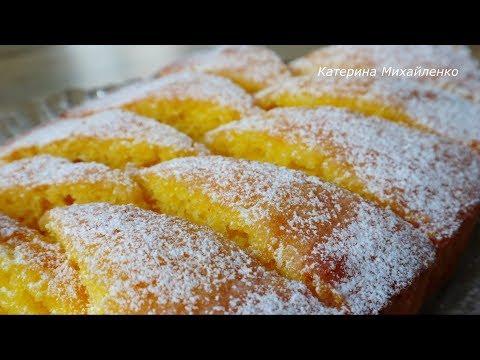 Лимонный пирог-кекс! Палочка…