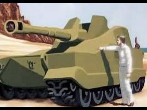 Актуальный в наше время мультфильм «Полигон»