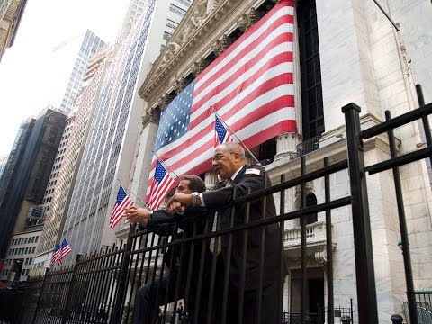 """""""Империя получает ответный удар"""": Экономисты США в замешательстве ANNA-news InfoPolk.ru"""