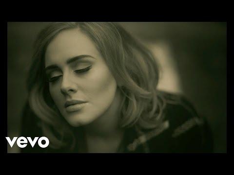 У нас в гостях Adele - Hello!