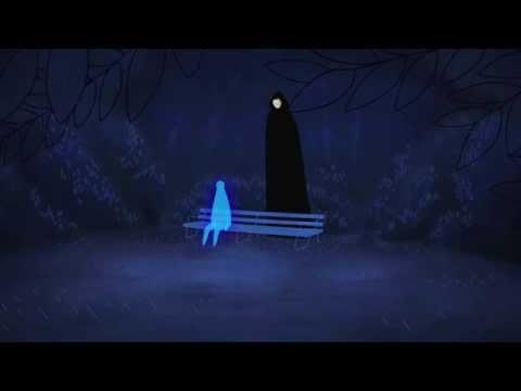 Сильный мультфильм о встрече потерянной души со смертью