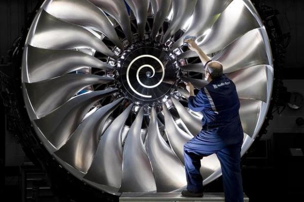 General Electric собирается печатать двигатели