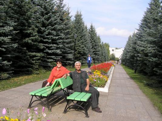 Санаторий им. Ленина