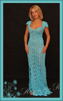 Платье Соблазн.