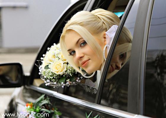 Фото и видеосъемка свадеб и других торжественных событий. Подробности на сайте www.lysogor.com