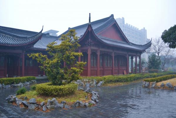Китай, Ханчжоу