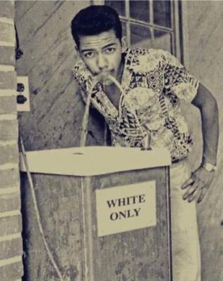 Бунтарь. 1964 год