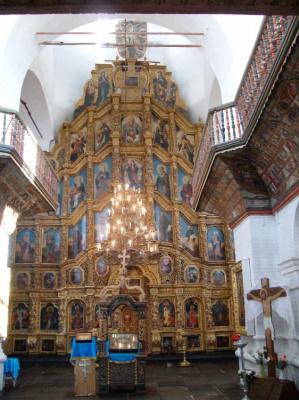 Старочеркасская, Собор Воскресения Христова