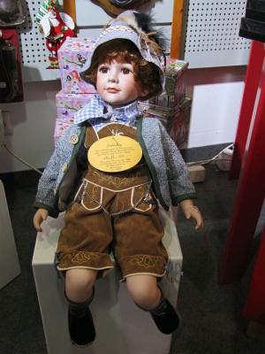 Баварские игрушки (+ 3 снимка)