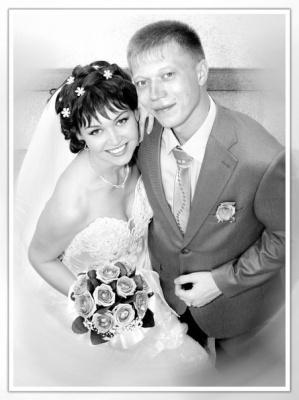 Свадьба моей сестренки