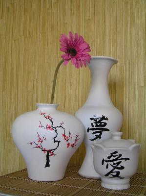 Новый облик старых ваз
