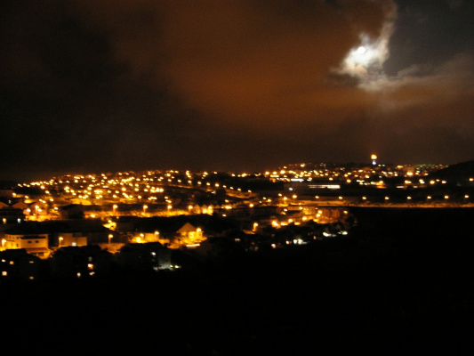 Ночной Маалот