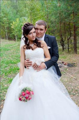 Юлия и Виктор