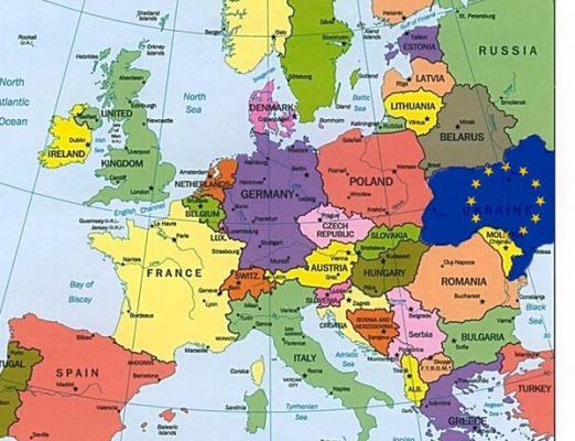 Будущее Евросоюза