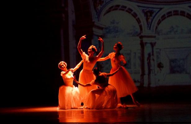 Балет,балет,балет...