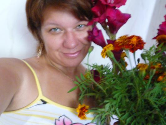 Наталья Быбина