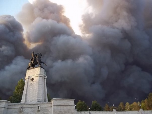 тольятти в огне 2