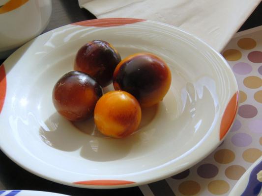 Какой плод я сфотографировала в Эйлате?