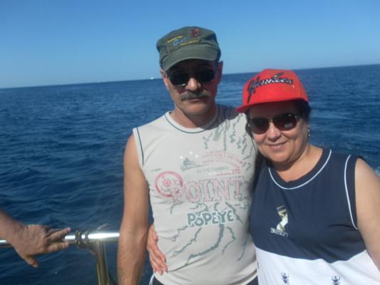 Прогулка по Красному морю
