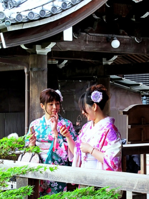 Что для Японии означает возраст 13 лет?