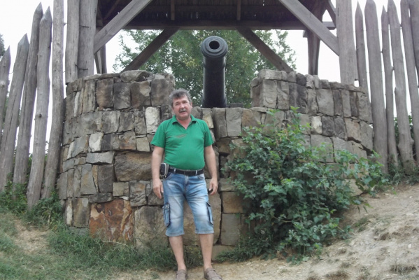 Архипо-Осиповка, 08.2017