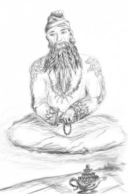 Хубал, древний бог Аравии