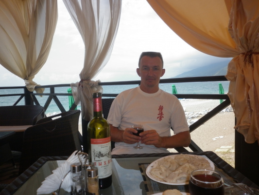 Адлер, Абхазия,Гагры,Пицунда.12.08.-1.09.2012 г. 350