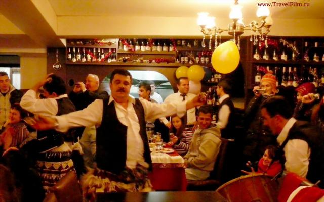 Новогоднее путешествие в Стамбул вместе с www.travelfilm.ru
