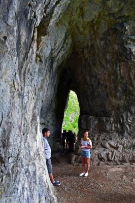 Тавдинская пещера