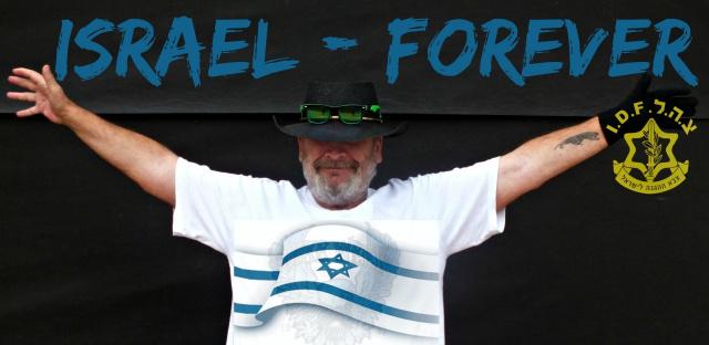 ISRAEL - FOREVER