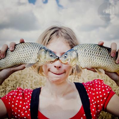 Рыбачка