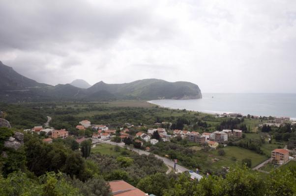 Адриатика во всей своей красе. Черногория