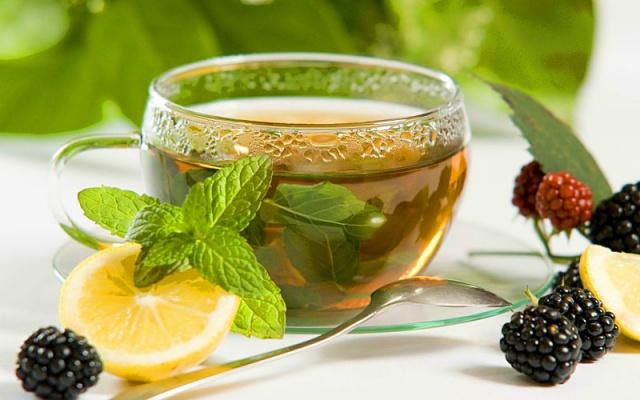 Монастырский чай: польза монастырского сбора