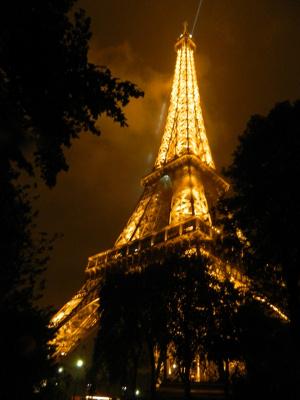 Париж)))