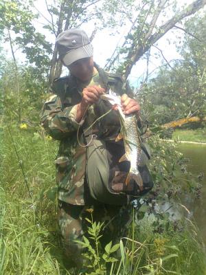 Это рыба!!!!!!