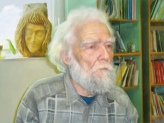 Лаверий Журкач