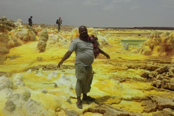 Реальная Эфиопия с  http://ethiopiatravel.com