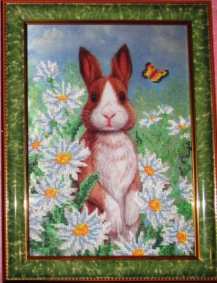 Забавный кролик