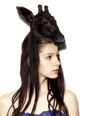 причёска