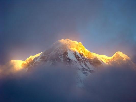 Непал