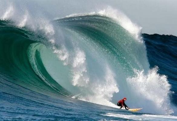 Морские волны - 9