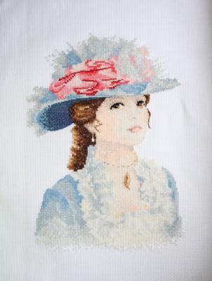 Heritage Clayton Elegance  - Maria