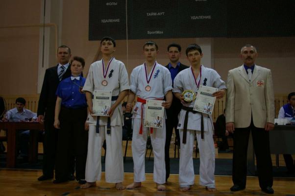 Открытый Мемориальный турнир посвящённый памяти  сенсея Владимира Мамонтова