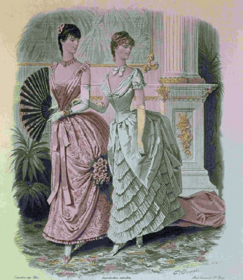 какие новшества насчёт одежды повились после Берлинского конгресса 1896 года?