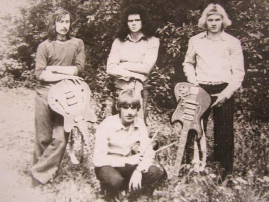 Башмаковский ВИА 70-х
