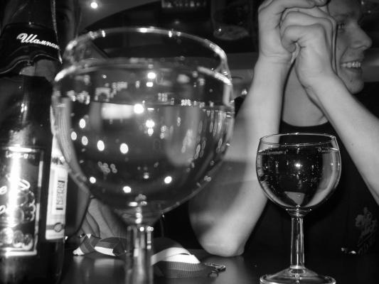 Вино Игристое